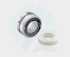 PTFE Teflon Bellows Mechanical Seals Suppliers in UAE
