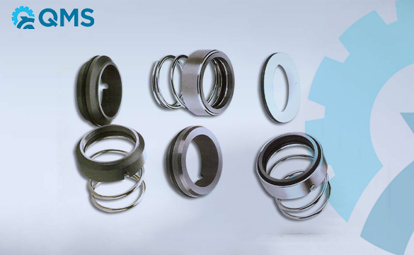 conical spring mechanical seals suppliers in uae