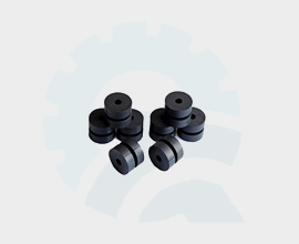 EPDM Rubber Parts in UAE