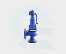 Safety Relief Valves Suppliers in UAE