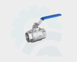 Ball Valves Suppliers in UAE