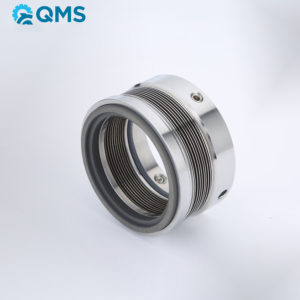 Metallic Bellow seal