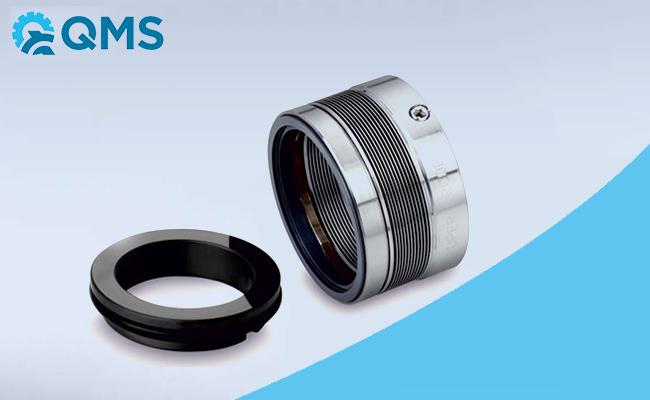 Metallic Bellow Seals Manufacturers, Suppliers UAE | QMS SEALS