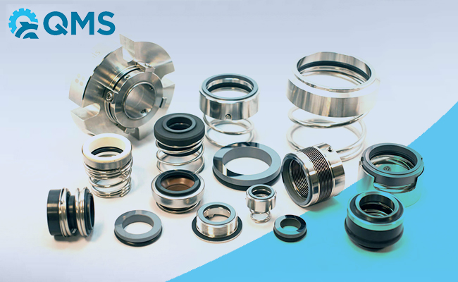 Mechanical seals suppliers in dubai